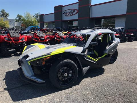 2018 Slingshot Slingshot SLR LE in Goldsboro, North Carolina
