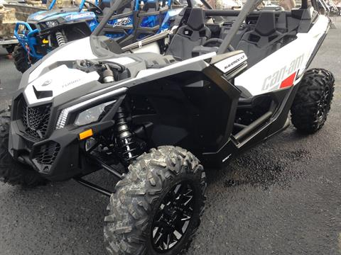 2017 Can-Am Maverick X3 Turbo R in Goldsboro, North Carolina