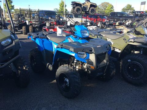 2018 Polaris Sportsman 450 H.O. EPS in Goldsboro, North Carolina