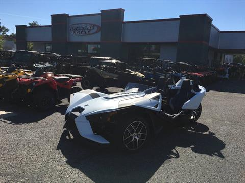 2018 Slingshot Slingshot SL Icon Series in Goldsboro, North Carolina