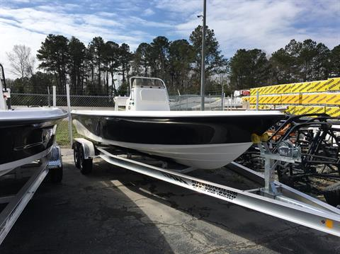 2018 Blue Wave 2200 SL BAY in Goldsboro, North Carolina