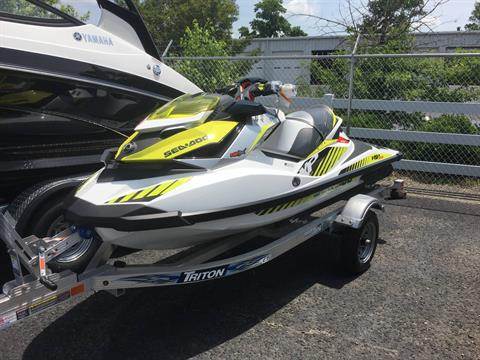 2017 Sea-Doo RXP-X 300 in ,