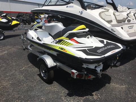 2017 Sea-Doo RXP-X 300 in Goldsboro, North Carolina