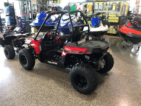 2017 Polaris ACE 150 EFI in Goldsboro, North Carolina