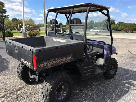 2007 Polaris RANGER 700 4X4 EFI LE in Goldsboro, North Carolina