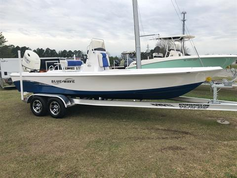 2018 Blue Wave 2200PB in Goldsboro, North Carolina