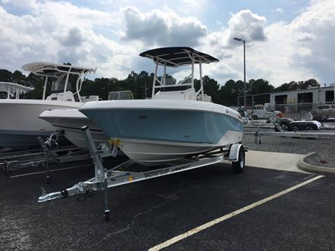 2018 Wellcraft 182 FISHERMAN in Goldsboro, North Carolina