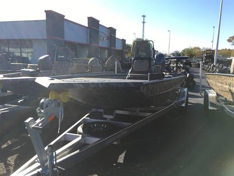 2018 Excel CATFISH PRO 2472 CC  in Goldsboro, North Carolina
