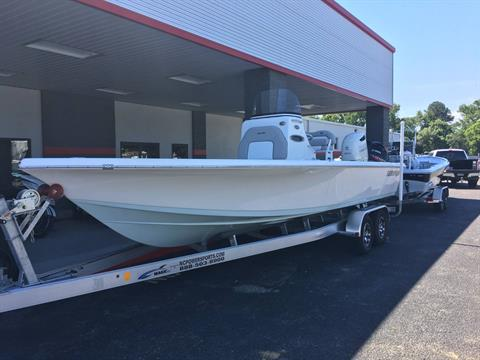 2018 Sea Pro 248 BAY in Goldsboro, North Carolina