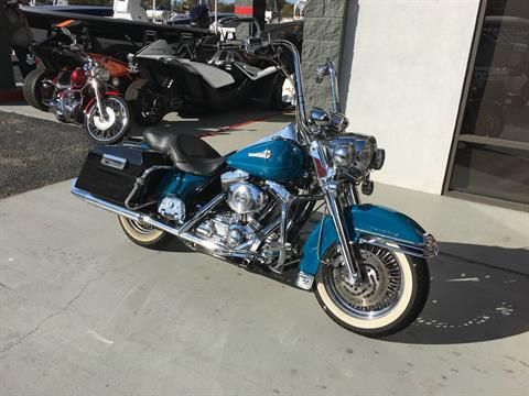 2001 Harley-Davidson FLHRCI Road King® Classic in Goldsboro, North Carolina