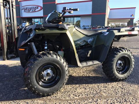 2017 Polaris Sportsman 450 H.O. in Goldsboro, North Carolina
