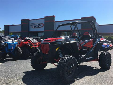 2018 Polaris RZR XP Turbo EPS Dynamix Edition in Goldsboro, North Carolina