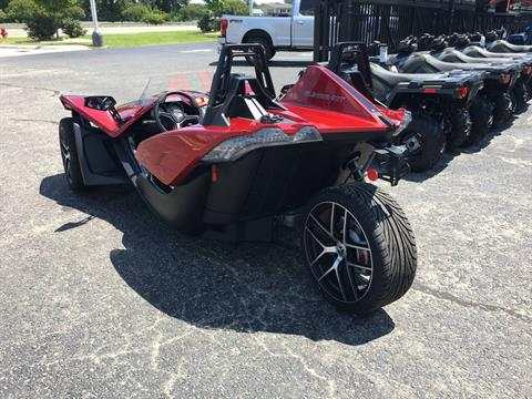 2017 Slingshot Slingshot SL in Goldsboro, North Carolina