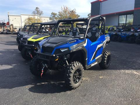 2018 Polaris General 1000 EPS Premium in Goldsboro, North Carolina