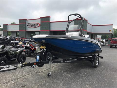 2018 Scarab 195 OPEN in ,