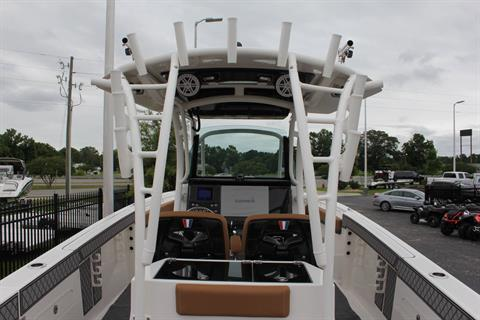 2018 Wellcraft 302 FISHERMAN in Goldsboro, North Carolina