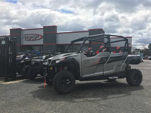 2017 Polaris General 4 1000 EPS in Goldsboro, North Carolina