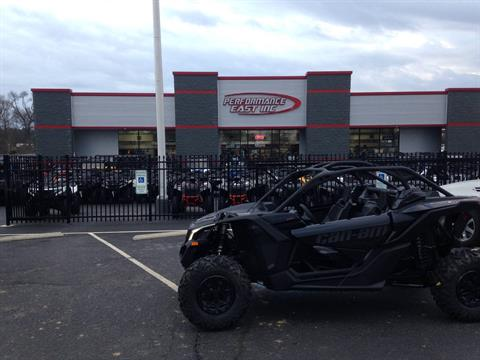 2017 Can-Am Maverick X3 X ds Turbo R in Goldsboro, North Carolina