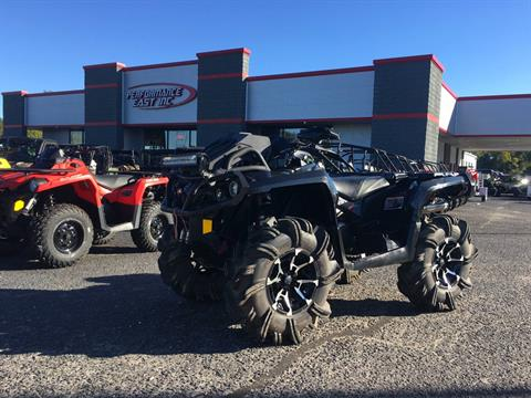 2017 Can-Am Outlander X mr 1000R in Goldsboro, North Carolina