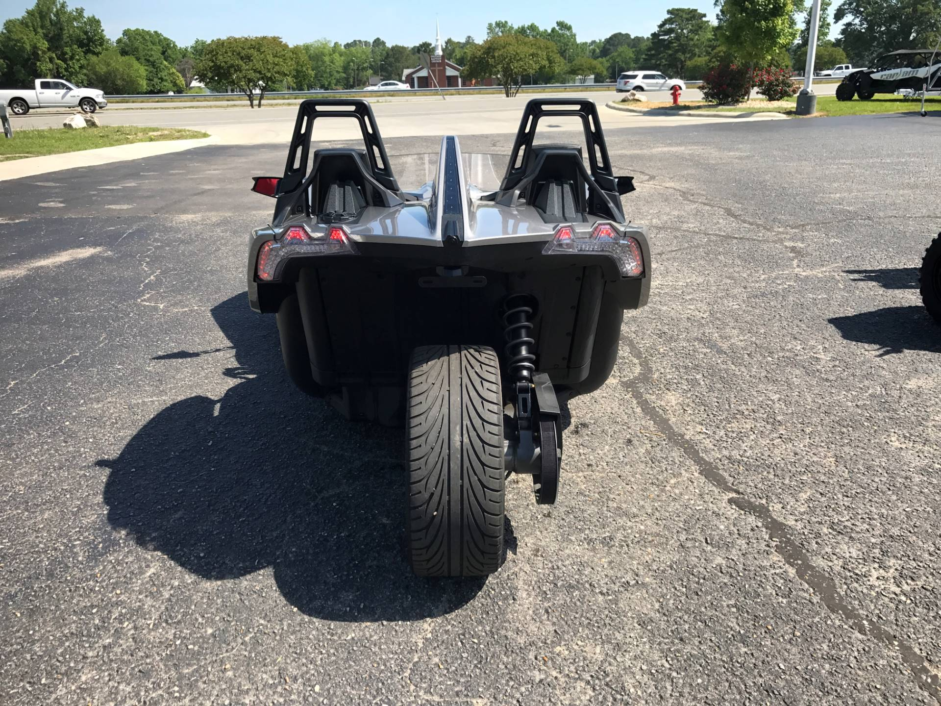 2016 Slingshot Slingshot SL in Goldsboro, North Carolina