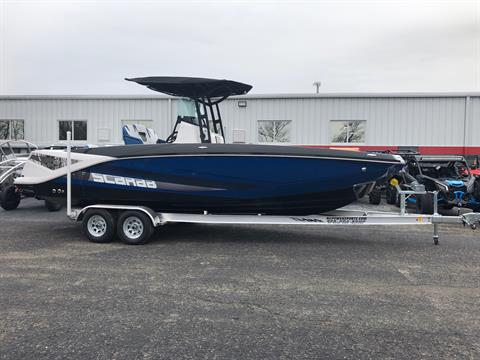 2018 Scarab 255 OPEN in ,