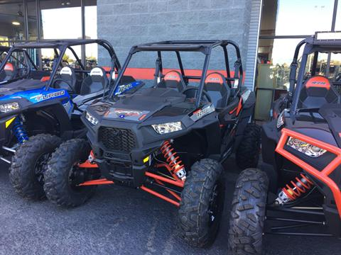 2018 Polaris RZR XP 1000 EPS Ride Command Edition in Goldsboro, North Carolina