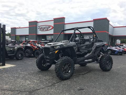 2017 Polaris RZR XP Turbo EPS in Goldsboro, North Carolina