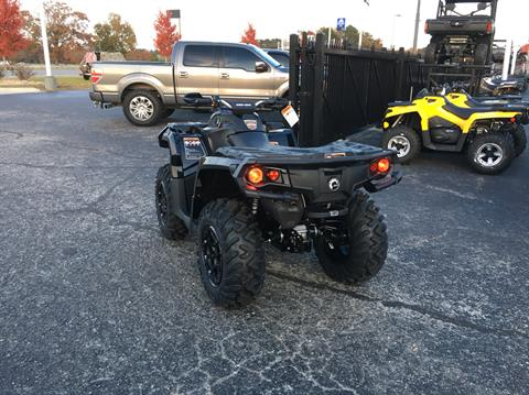2018 Can-Am Outlander XT-P 1000R in Goldsboro, North Carolina