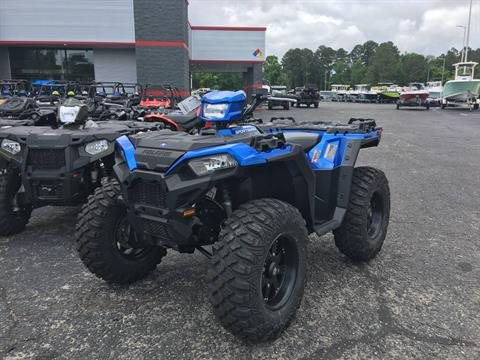 2017 Polaris Sportsman 850 SP in Goldsboro, North Carolina