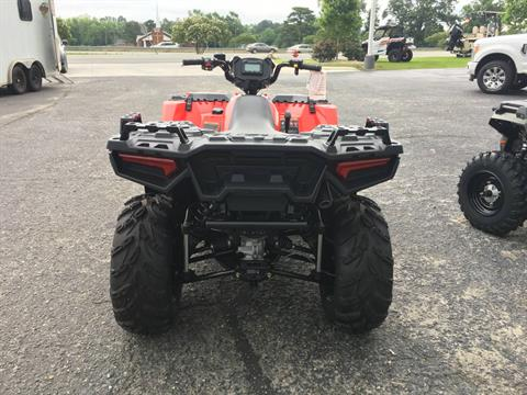 2017 Polaris Sportsman 850 in Goldsboro, North Carolina