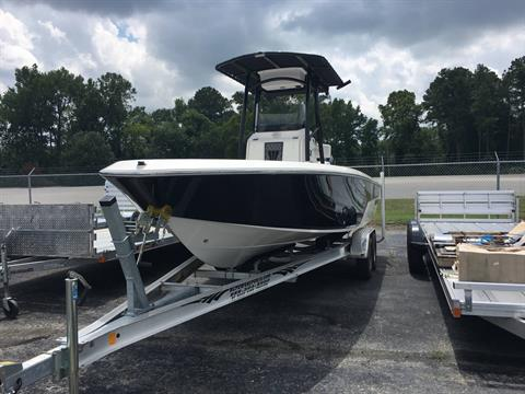 2016 Wellcraft 221 Fisherman in Goldsboro, North Carolina