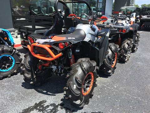 2017 Can-Am Renegade X mr 1000R in Goldsboro, North Carolina