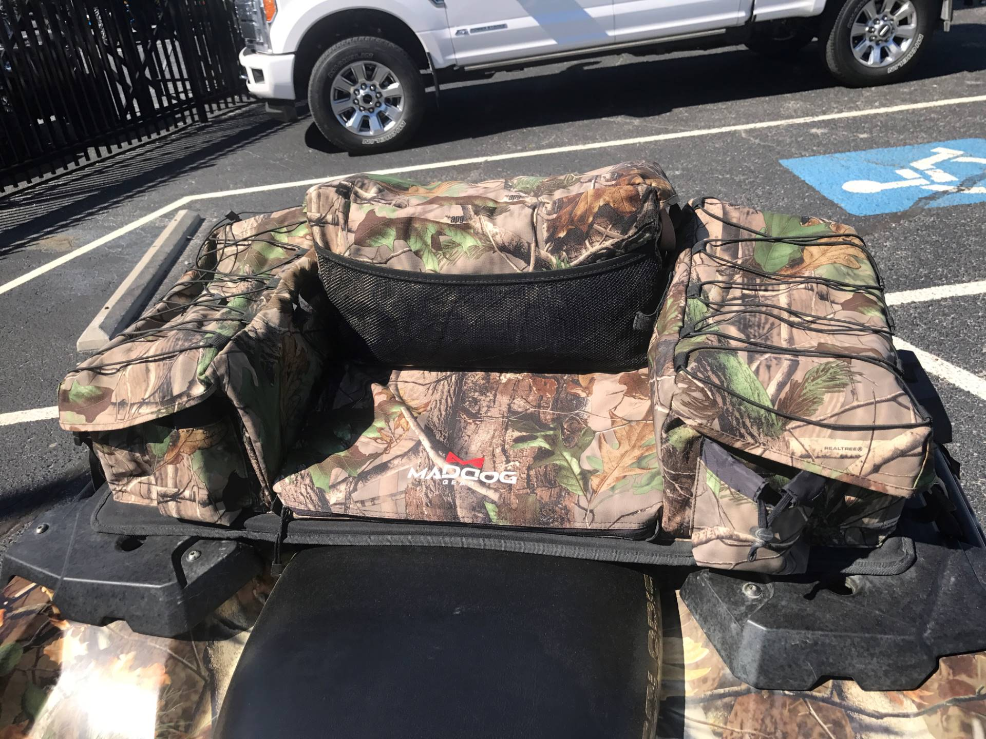 2014 Polaris Sportsman® 570 EFI in Goldsboro, North Carolina