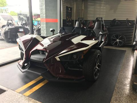 2017 Slingshot Slingshot SL LE in Goldsboro, North Carolina