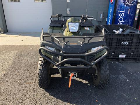 2013 Polaris Sportsman® 800 EFI in Goldsboro, North Carolina