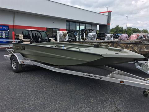 2018 Excel 1860 VIPER F4 in Goldsboro, North Carolina