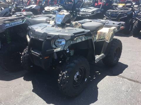 2017 Polaris Sportsman 570 EPS Camo in Goldsboro, North Carolina