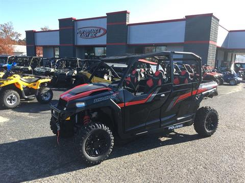 2018 Polaris General 4 1000 EPS in Goldsboro, North Carolina