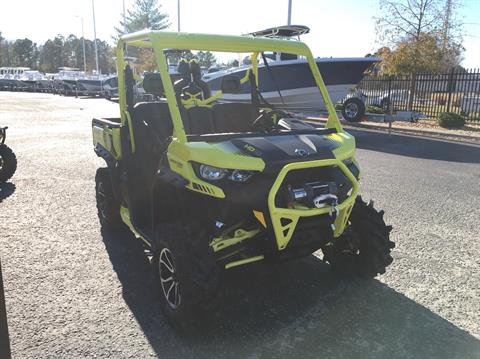 2018 Can-Am Defender X mr HD10 in Goldsboro, North Carolina