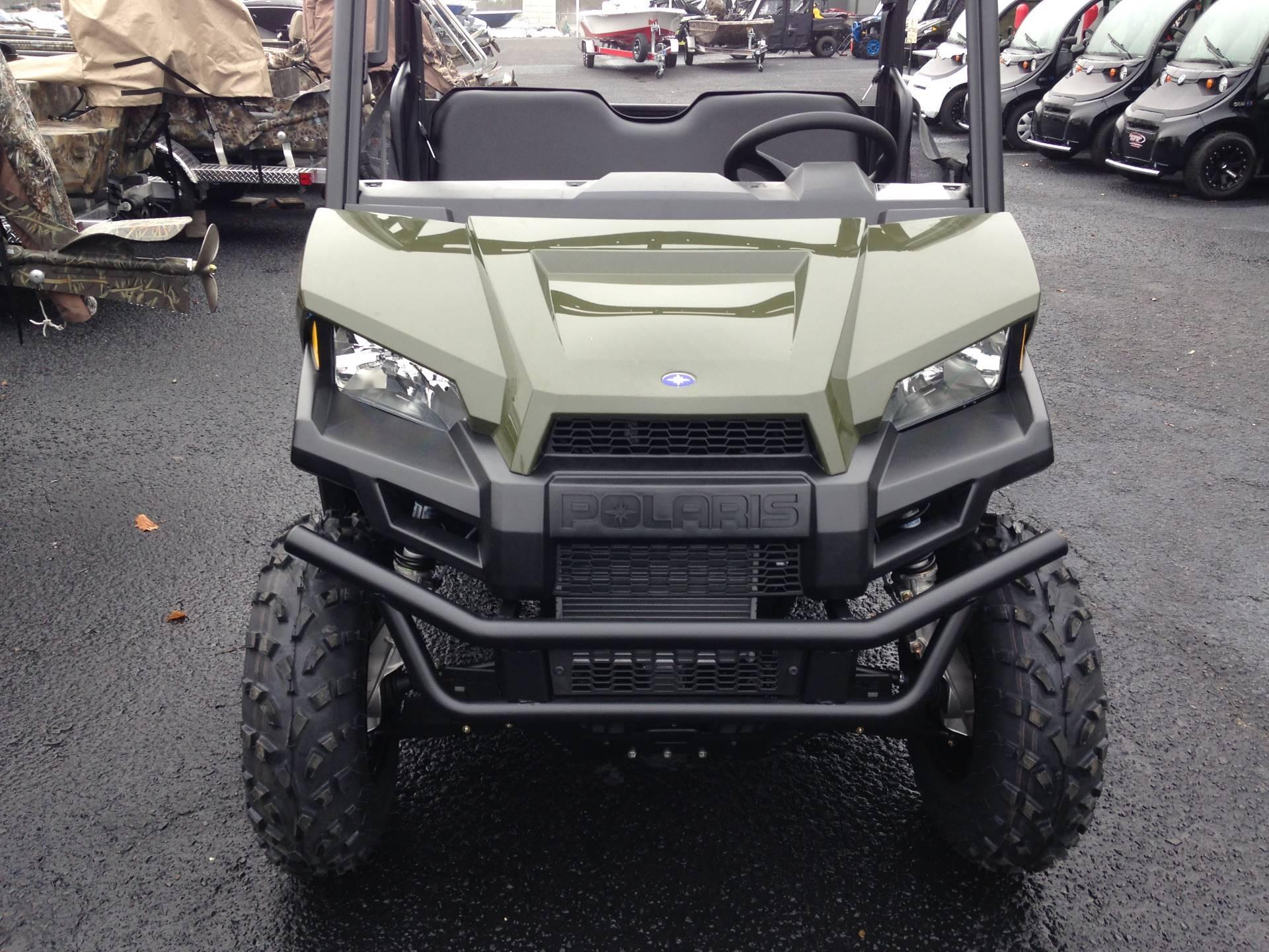 2017 Polaris Ranger 570 in Goldsboro, North Carolina