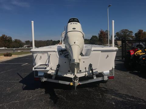 2018 Sea Pro 228 BAY in Goldsboro, North Carolina