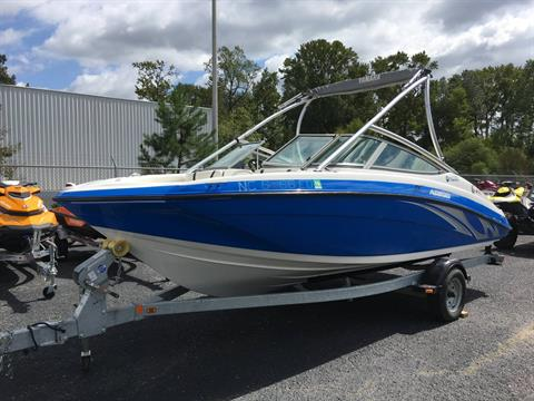 2015 Yamaha AR190 in Goldsboro, North Carolina