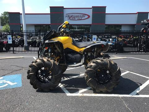 2014 Can-Am Renegade® X® xc 1000 in Goldsboro, North Carolina