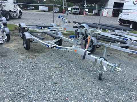 2016 Triton Trailers WV-1500 in Goldsboro, North Carolina
