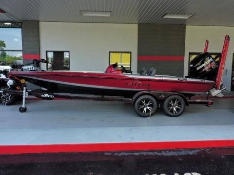 2016 FALCON BOATS LLC F 215 in Goldsboro, North Carolina