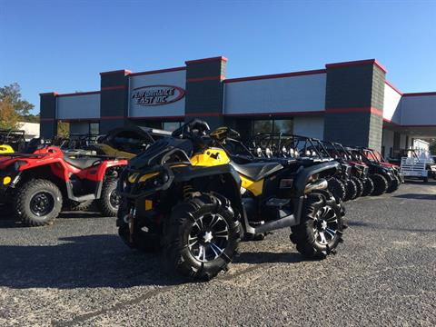 2013 Can-Am outlander xmr1000 in Goldsboro, North Carolina