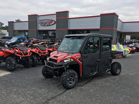 2018 Polaris Ranger Crew XP 1000 EPS Northstar Edition in Goldsboro, North Carolina