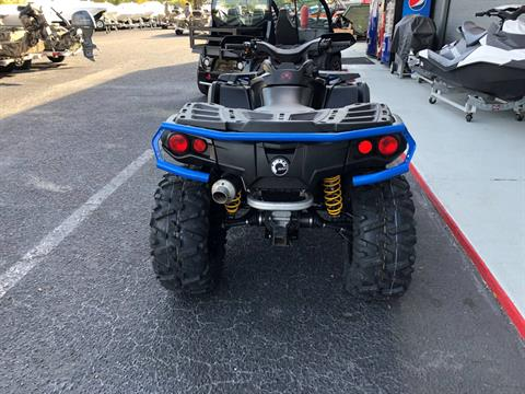 2016 Can-Am Outlander XT 850 in Goldsboro, North Carolina