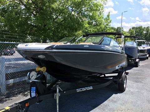 2017 Scarab 195 HO IMPULSE in Goldsboro, North Carolina