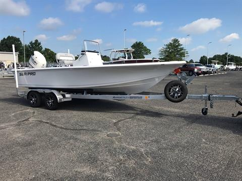 2018 Sea Pro 208 in Goldsboro, North Carolina